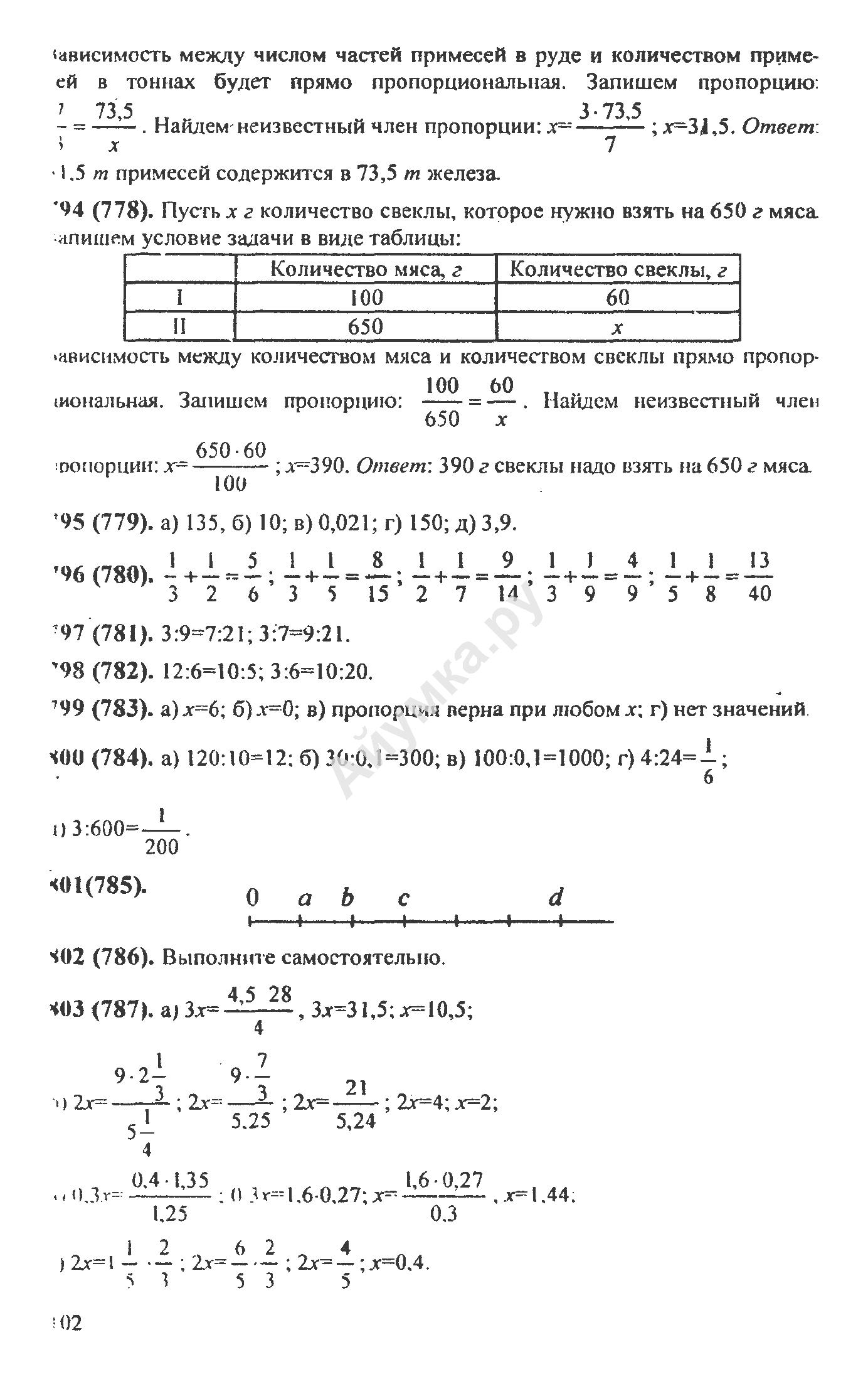 Решебник по русскому тесты 6 класс м.п.книгина