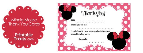 Disney Archives Page 13 Of 14 Printable Treats Com Free Printable Stationery Minnie Party Printable Stationery