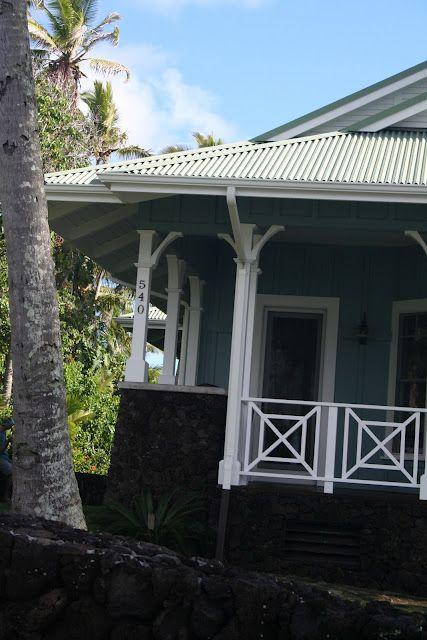 Railings Outdoor, Beach House