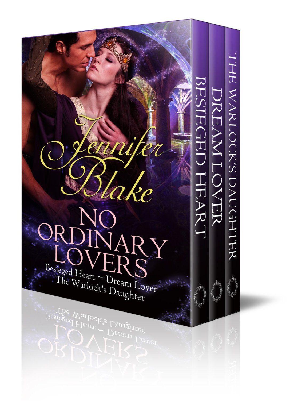 No ordinary lovers no ordinary lovers box set with