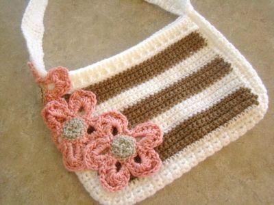 Crochet Purse | Crochet Bags and Baskets | Pinterest | Bolsos ...