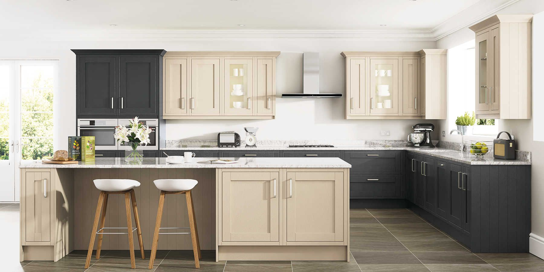 Symphony Group U2013 Experts In Fitted Kitchens, Bedrooms And Bathrooms   New  England