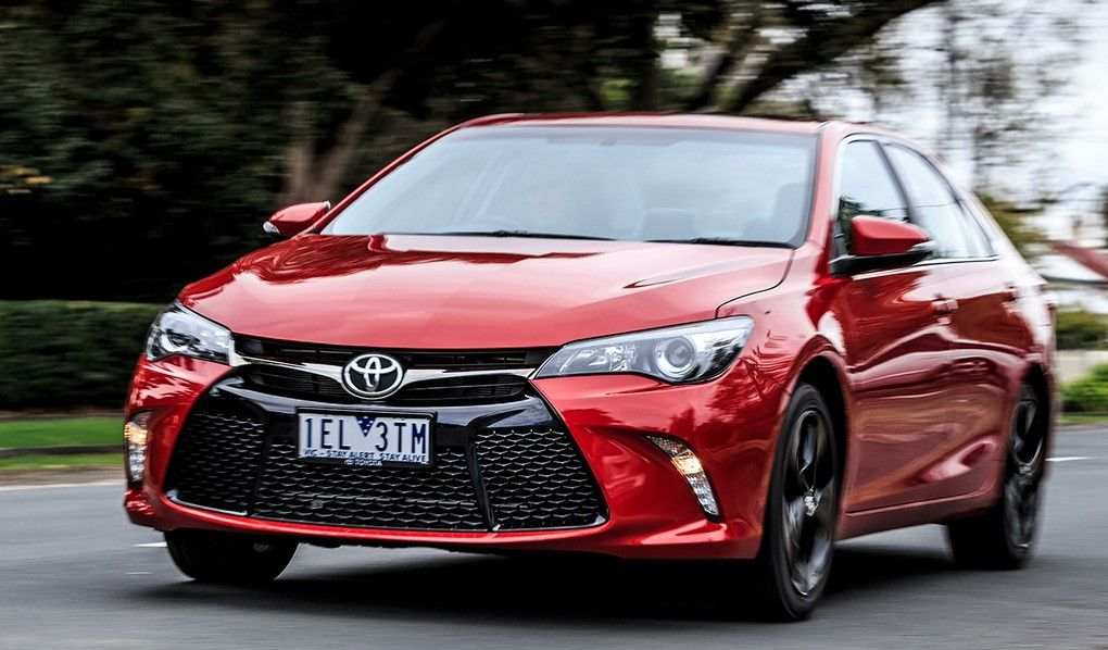 Pin By Toyota Camry Usa On Toyota Cars 2017 Toyota Camry Camry Toyota Camry