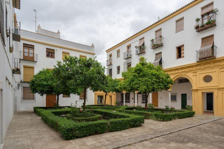 for sale: apartment in the historic district of Jerez de la Frontera