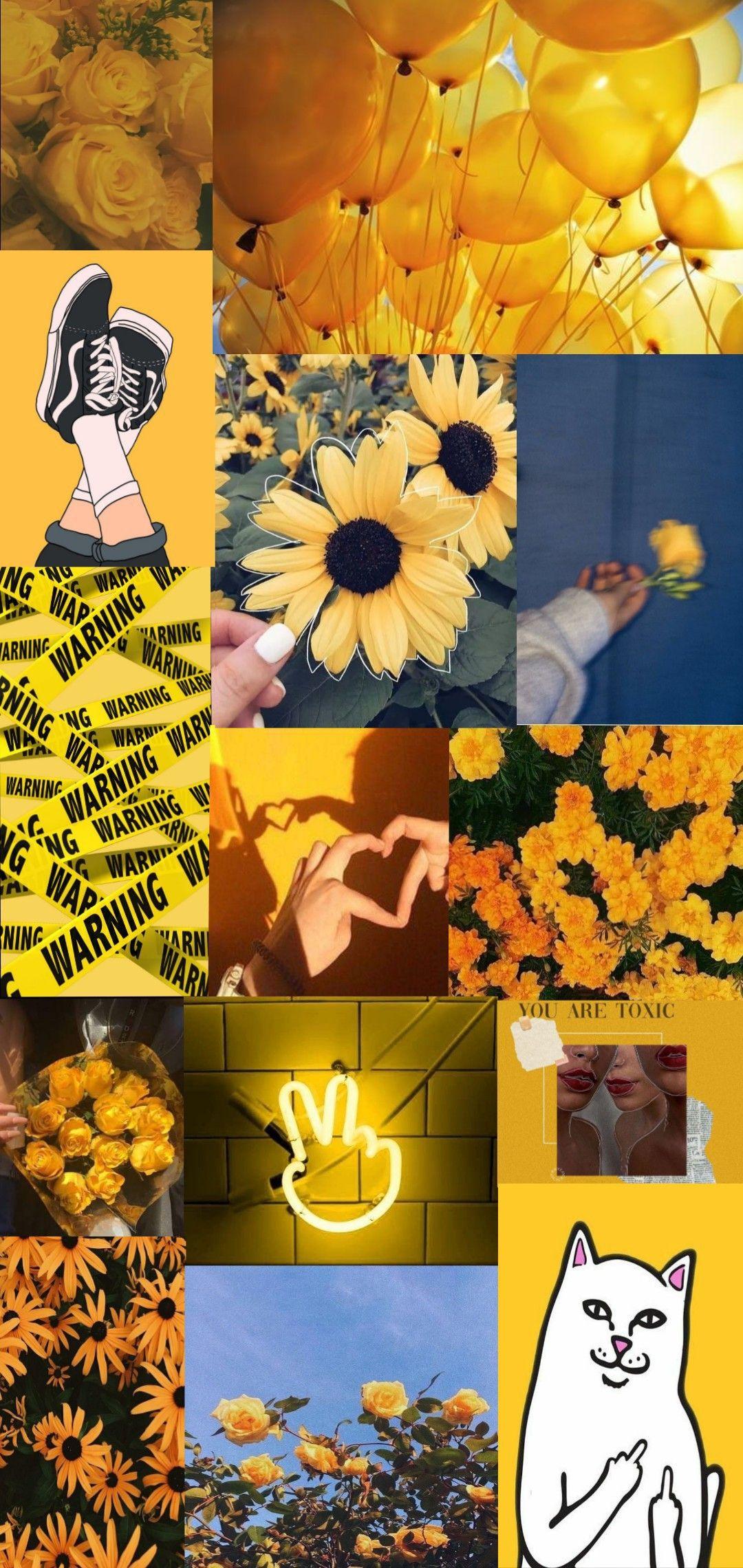 Yellow Wallpaper Yellow Wallpapers Wallpaper Yellow Wallpaper