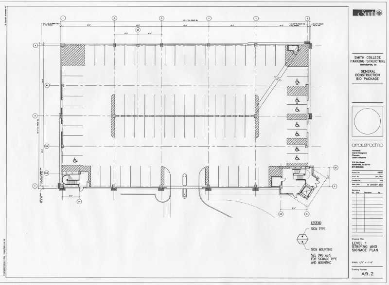 Image Result For Structured Parking Design Architecture