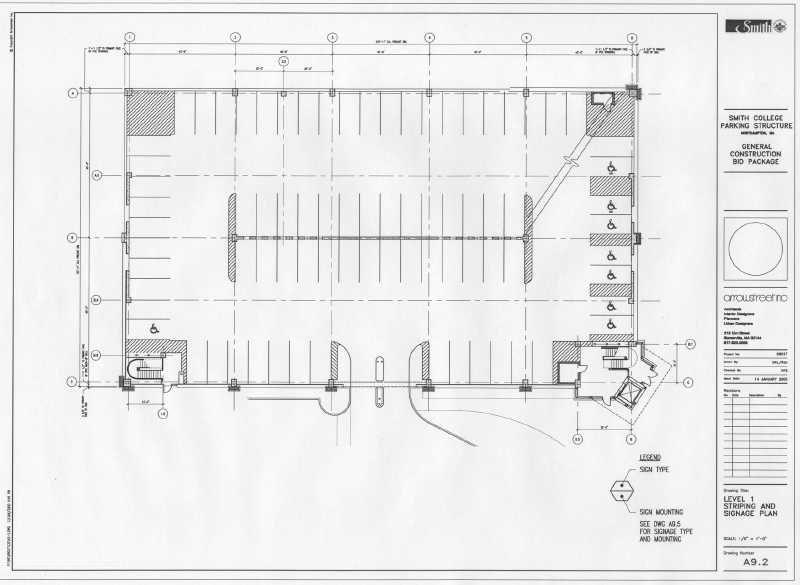 Image Result For Structured Parking Design Parking Design