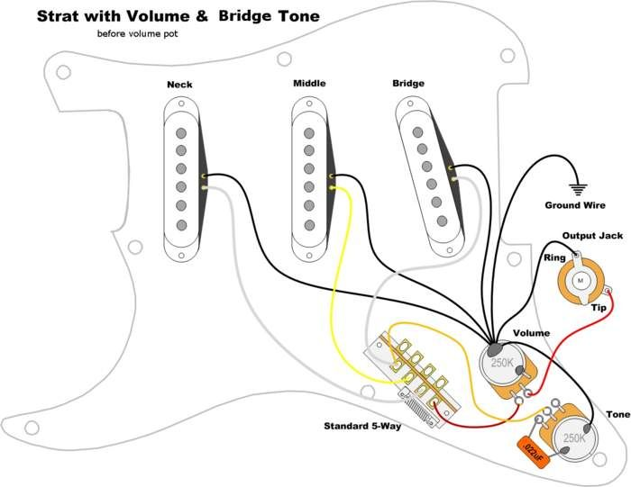 00840d3693d52af93799dd88d8559e60 jeff baxter strat wiring diagram google search guitar wiring strat wiring diagram 1 volume 1 tone at reclaimingppi.co