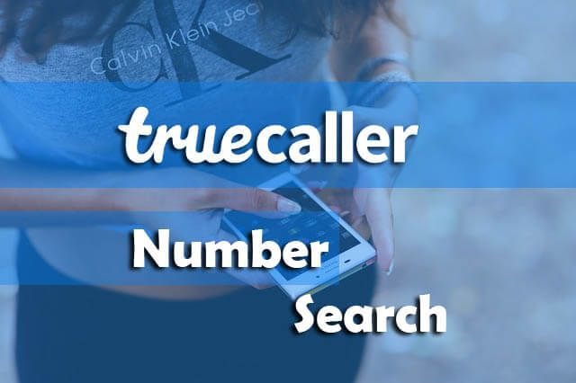 Truecaller number search online without installing any app. Now you can  search any mobile number easily without any app.