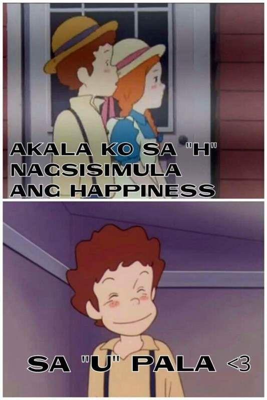 Tom Sawyer Memes 13 Jpg 533 800 Pixels Tagalog Quotes Hugot Funny Tagalog Quotes Funny Hugot Lines Tagalog Love