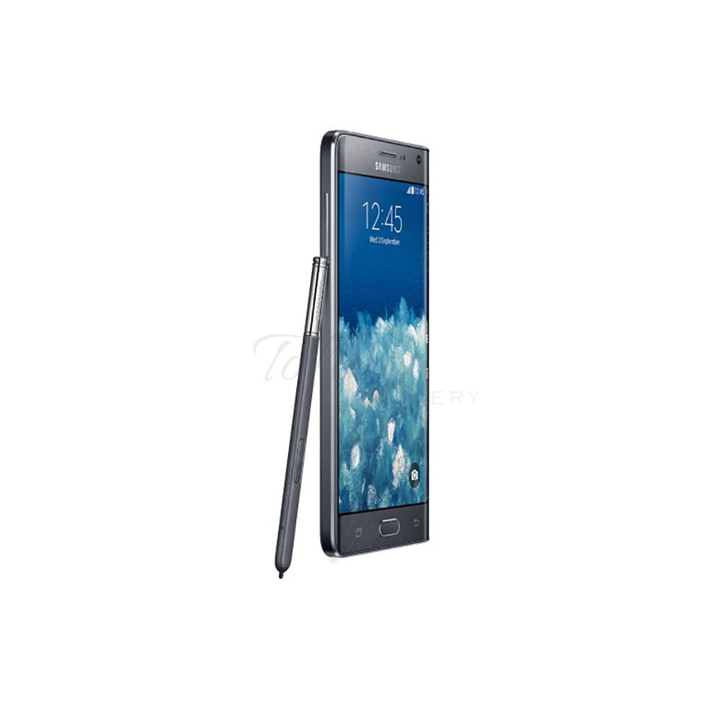 Samsung Galaxy Note Edge N915g Mobile Black Tofinos Collection Samsunggalaxy