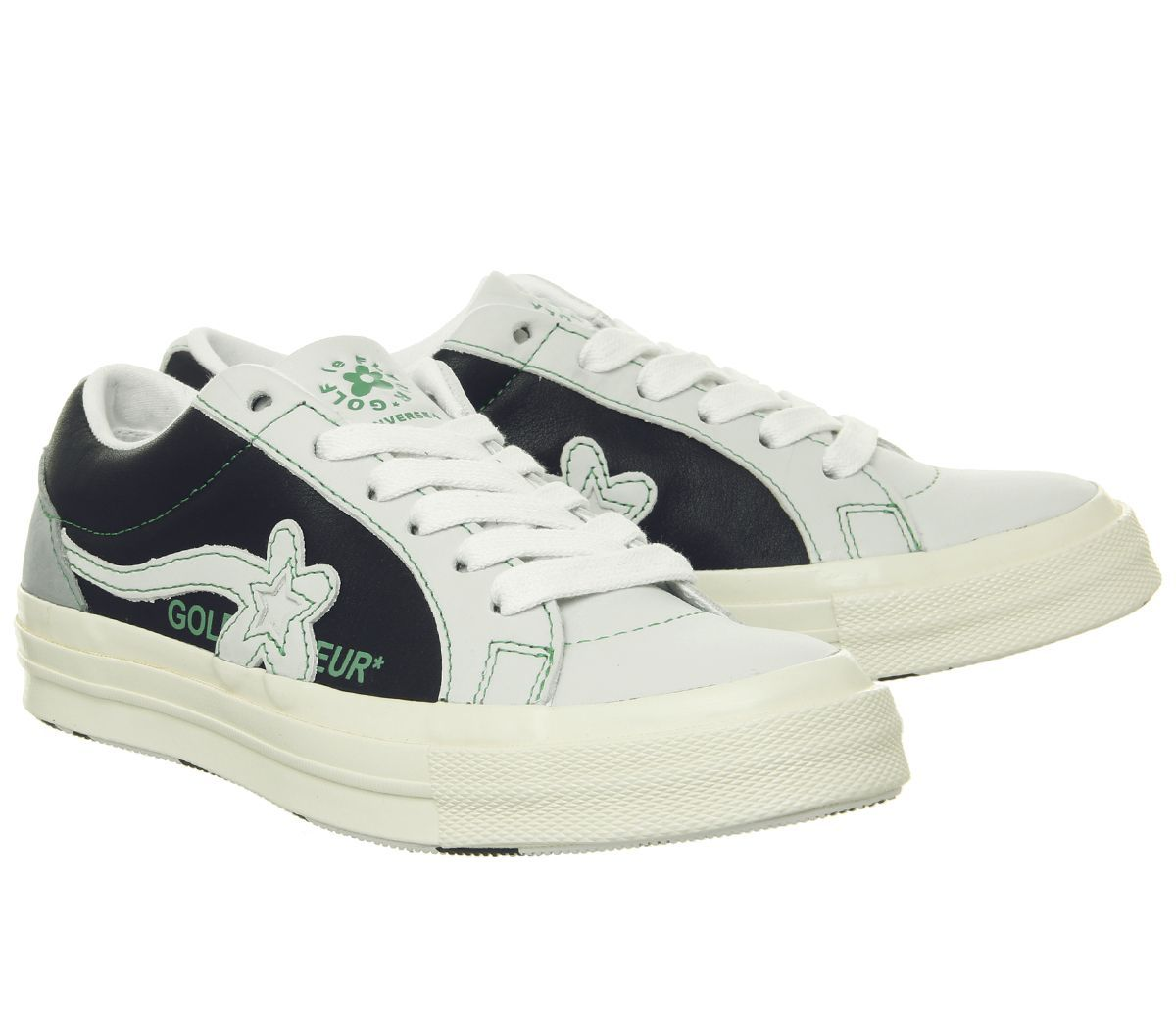 Converse One Star Trainers Ttc Barely