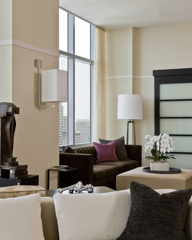 The Ritz Carlton Penthouse