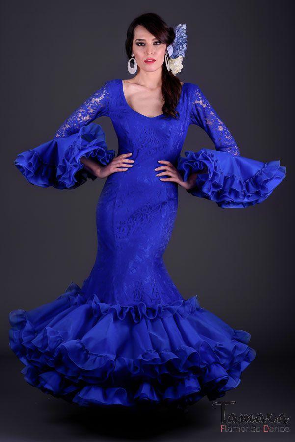 Pin de Alexia Olivares en Flamenco   Trajes de flamenco