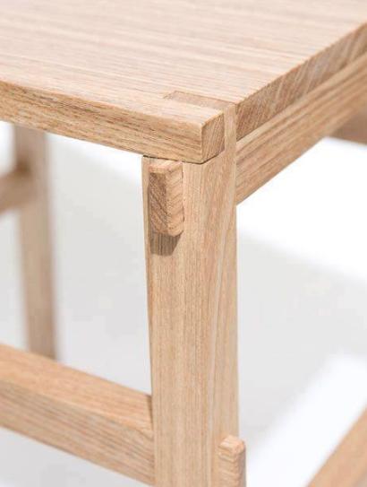 Technique assemblage bois pinterest - Assemblage bois japonais ...