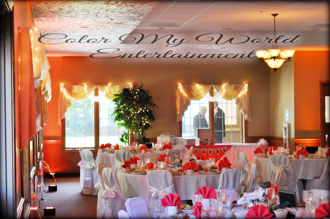 Vespoli 8 23 14 Local Wedding Wedding Venues Table Decorations