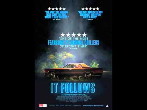 Darby Reviews It Follows
