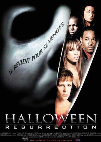 Halloween 8 Films Complets Film Complet En Francais Film