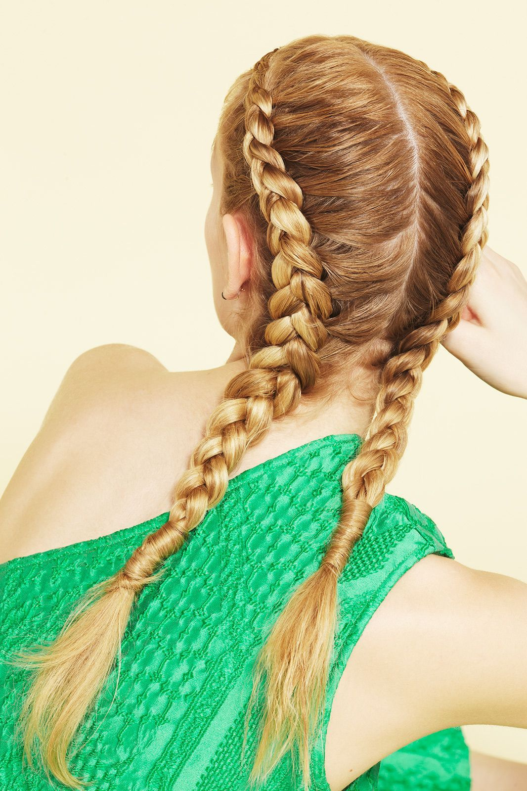 Braids Are Not That Complicated