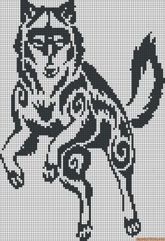 Alpha Pattern #13554 Added By Puppydog Minecraft Pixel Art Grid Maker Anime  Ideas Easy Templates