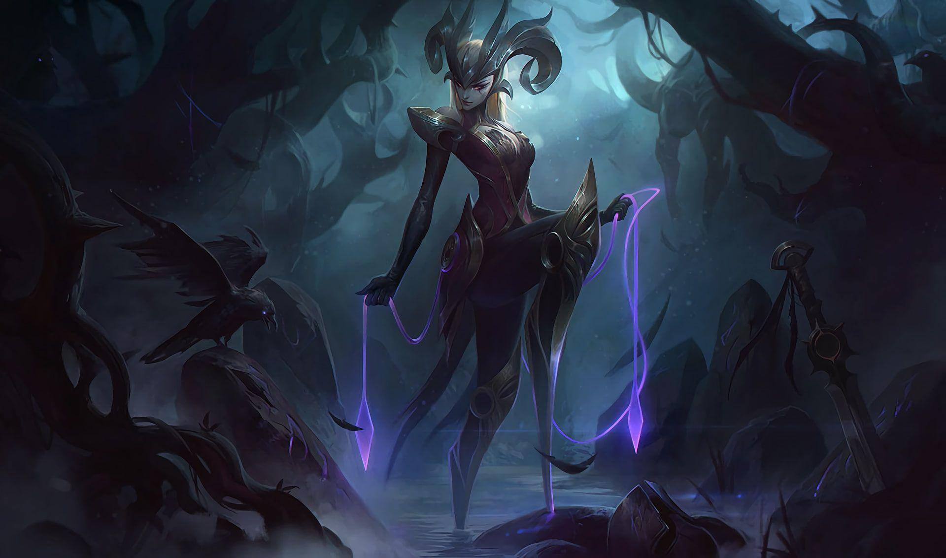 Camille (League of Legends) League of Legends Summoner's