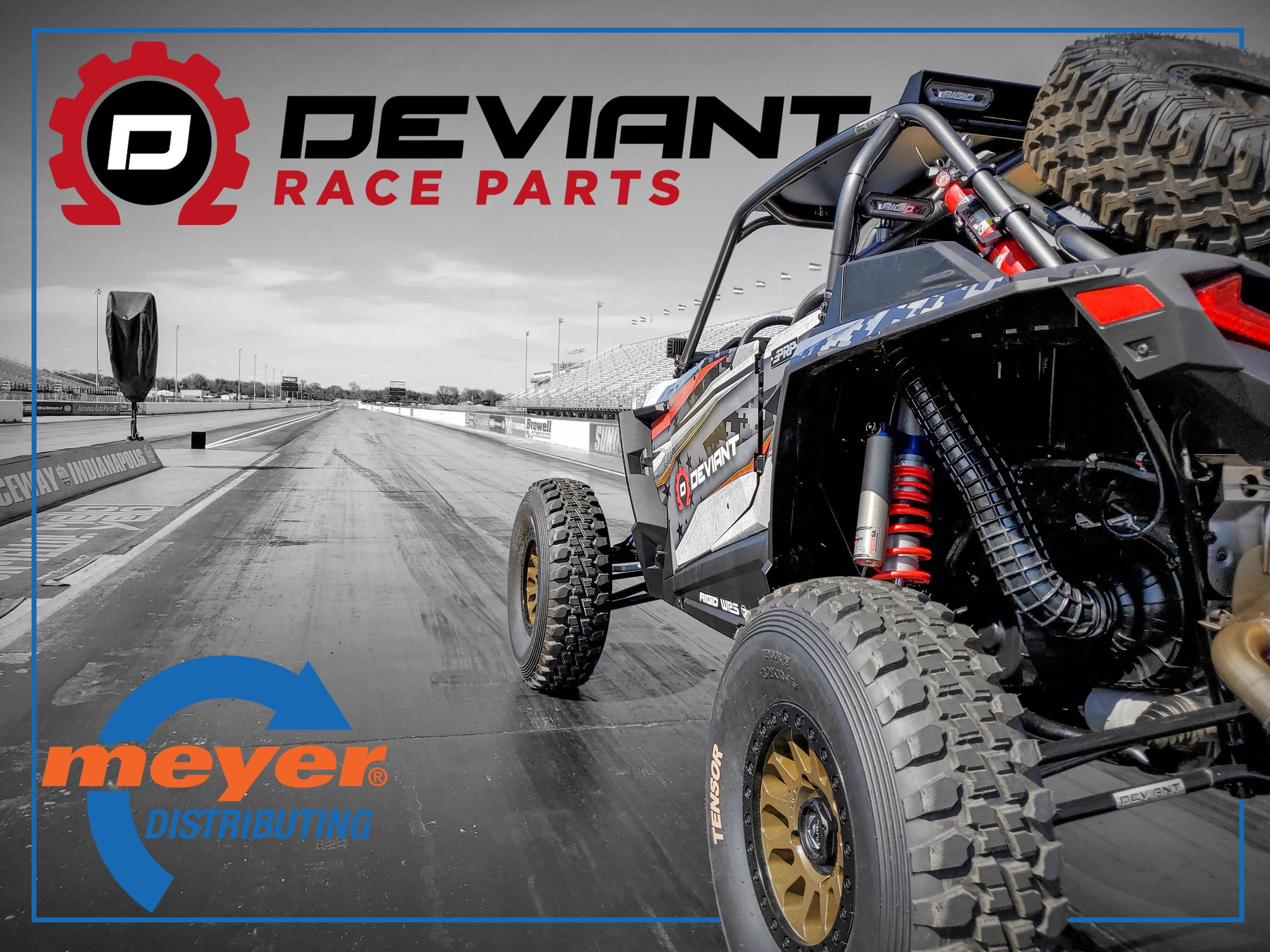 Need a source for the Deviant Race Parts product line