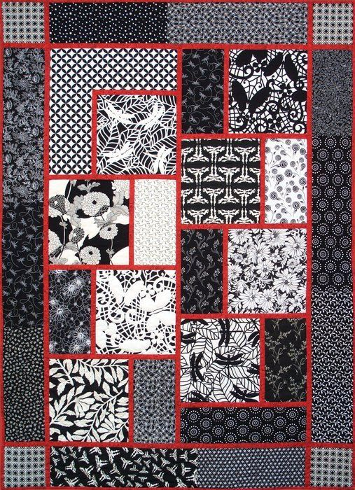 block quilt patterns - Google Search I am in the process of making ... : longarm quilting patterns beginners - Adamdwight.com