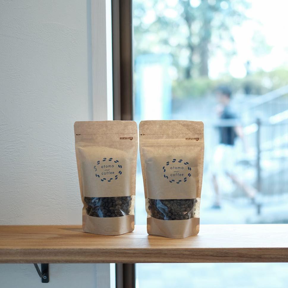 Beans from Otomoni coffee just shipped worldwide. Hope its traveling safe on a plane now to your doorstep. Thanks to all that make our subscription service possible #coffeefromjapan  オトモニコーヒーの豆は火曜日に全て出荷させました日本在住のメンバーの皆様は手元に届きましたでしょうか海外向けのメンバーの分はきっと今頃飛行機の中で心地よくとんでいると思いますKurasuの定期購買に参加されている皆様いつもありがとうございます
