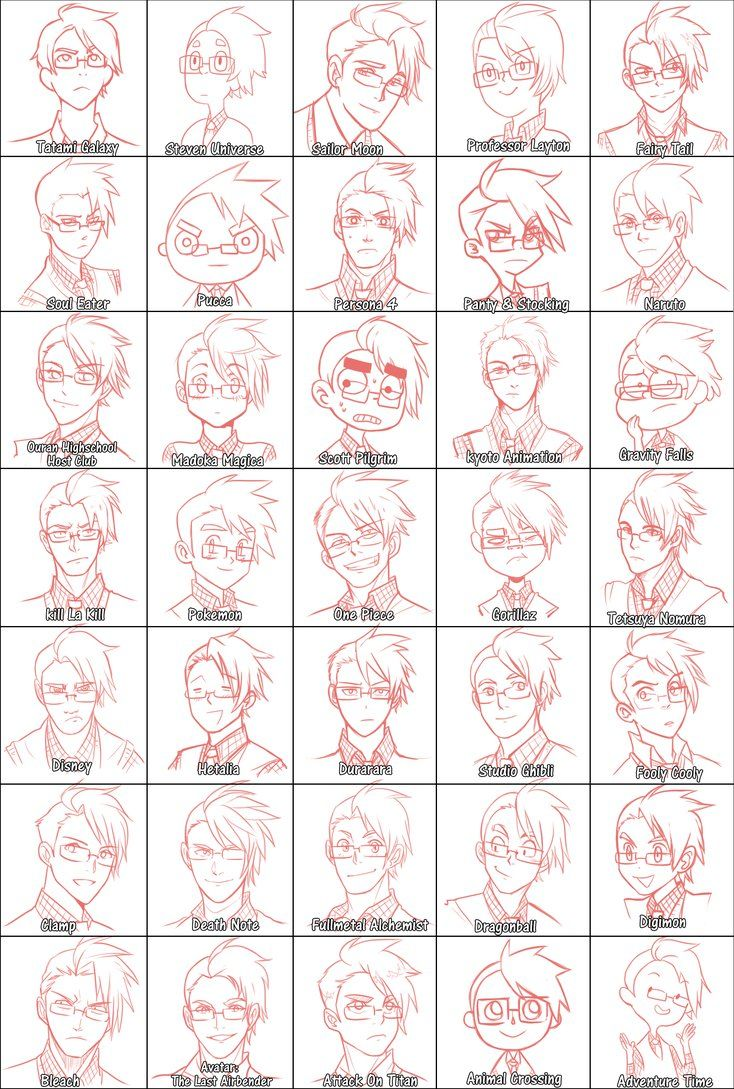 Scribble Drawing Style : Draw yourself style meme by moosefroos geekery and anime pinterest drawings
