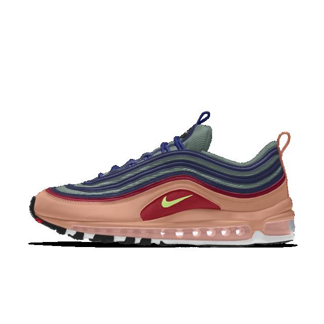 Nike Air Max 97 By You Custom Men's Shoe | Nike air max 97