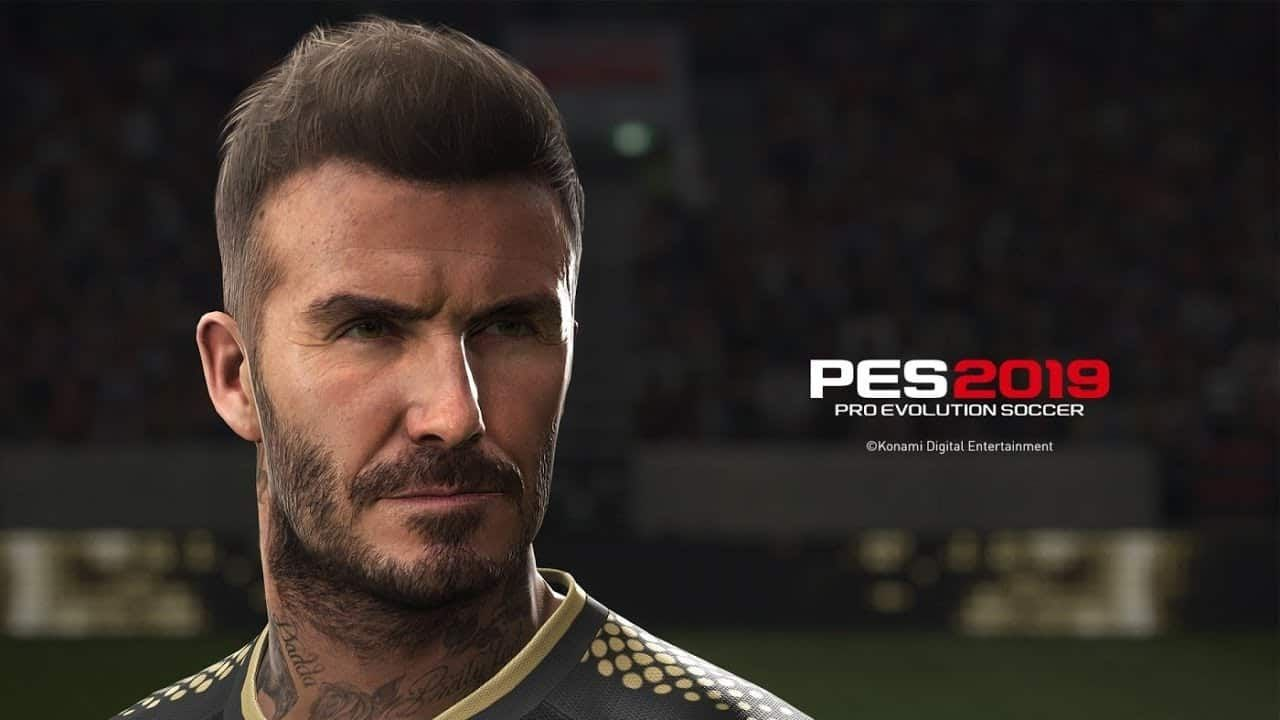 PES 2019 E3 Hands On Demo And Interview | Sports Gamers