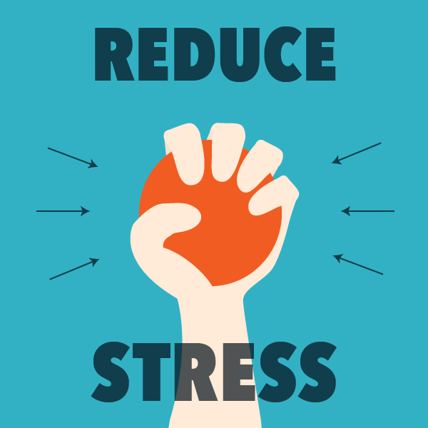 Image result for to reduce stress