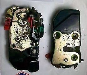 1999 2004 Jeep Grand Cherokee Left Rear Passenger Power Door Lock Actuator Oem Jeep Grand Cherokee Jeep Grand Jeep