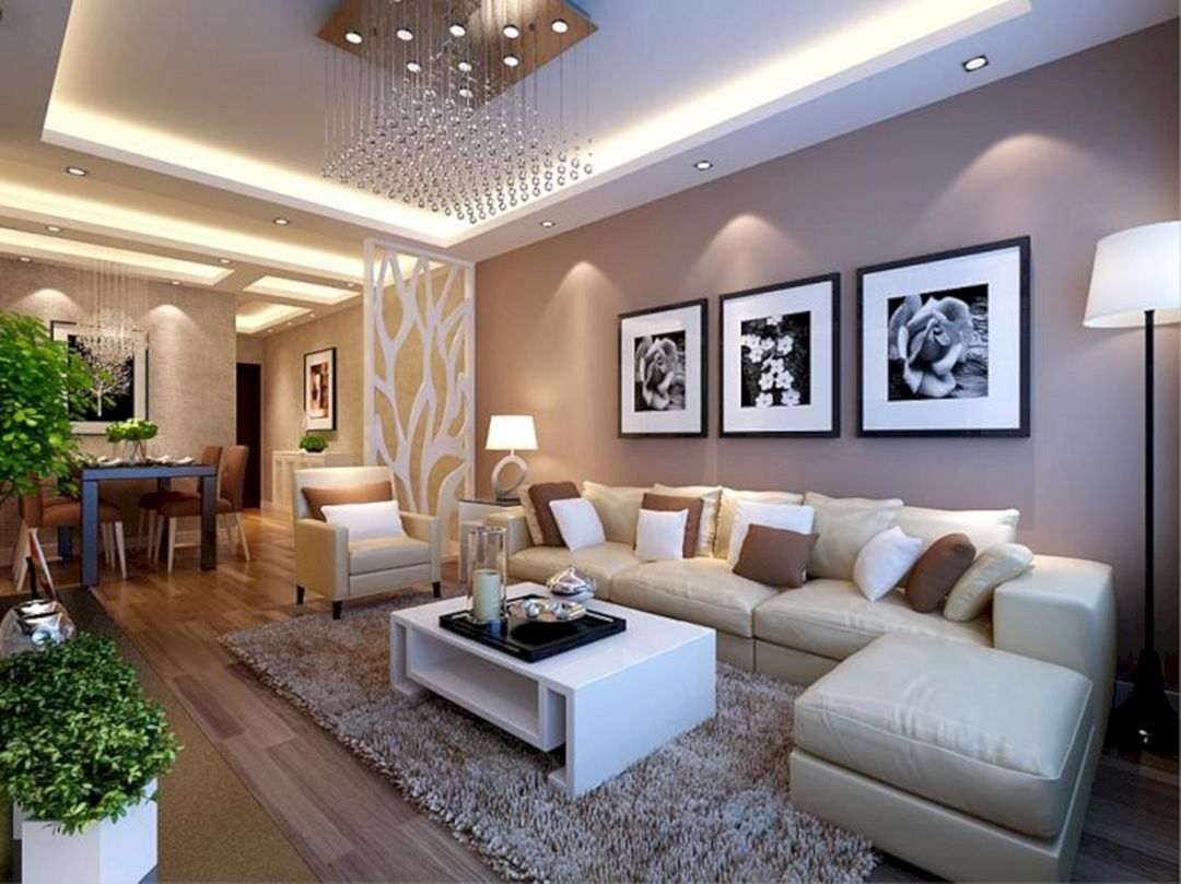 24 top living room decorating ideas on a budget living - Modern living room design on a budget ...