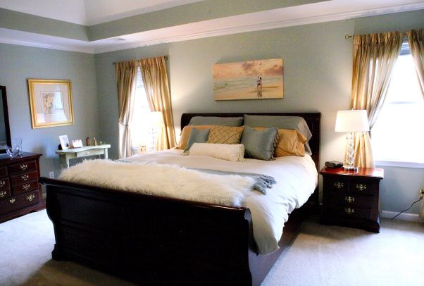 Master Bedroom Update Master Bedroom Colors Redecorate Bedroom