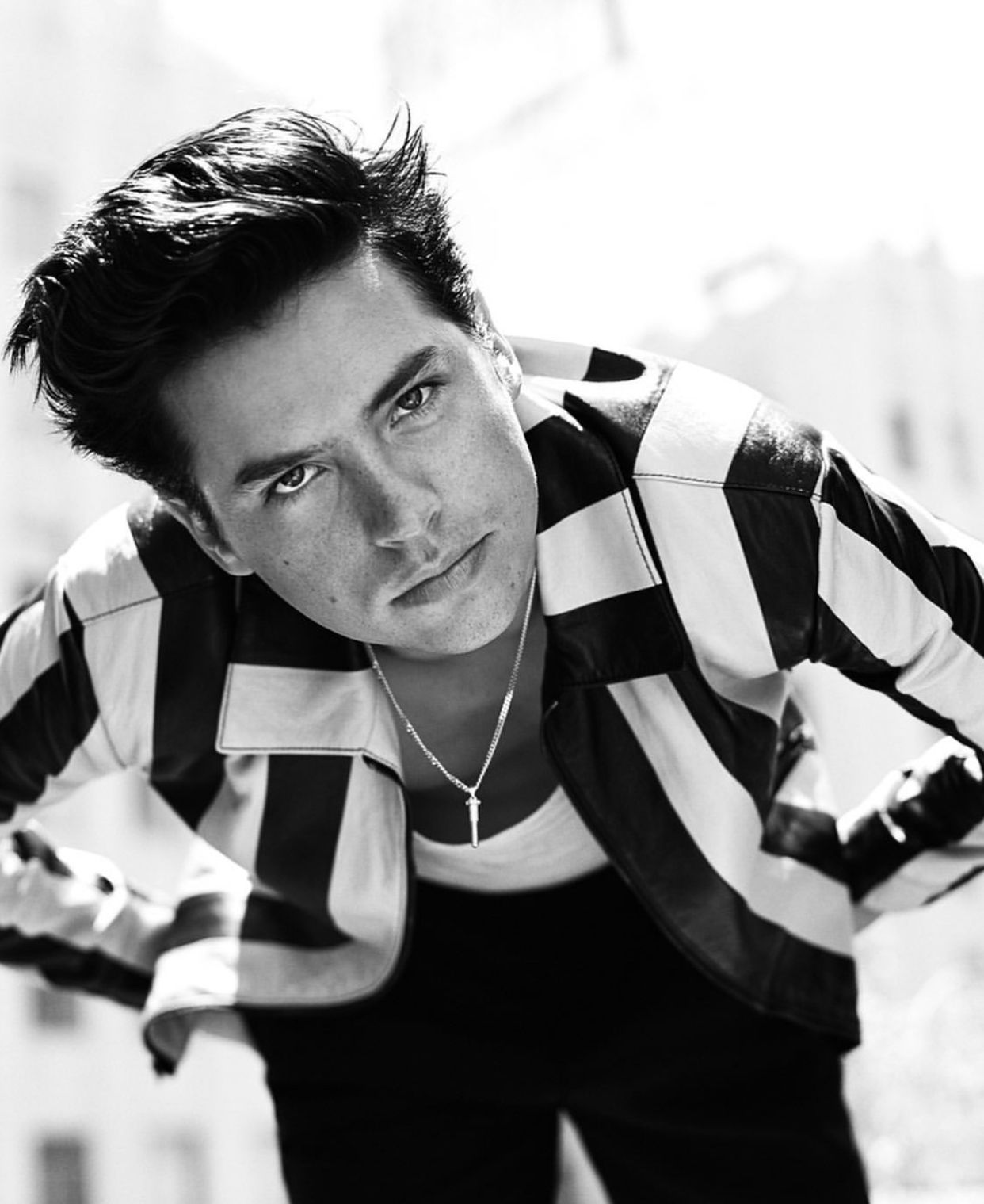 'Riverdale' Cole Sprouse Said the Show's Concept Was Originally His Worst Nightmare | Femestella