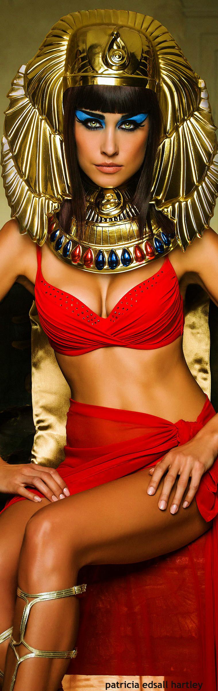 Egyptian inspired modern day style - Egyptian Goddess Cleopatra Bikini Egyptian Style Egypt Inspired Fashion
