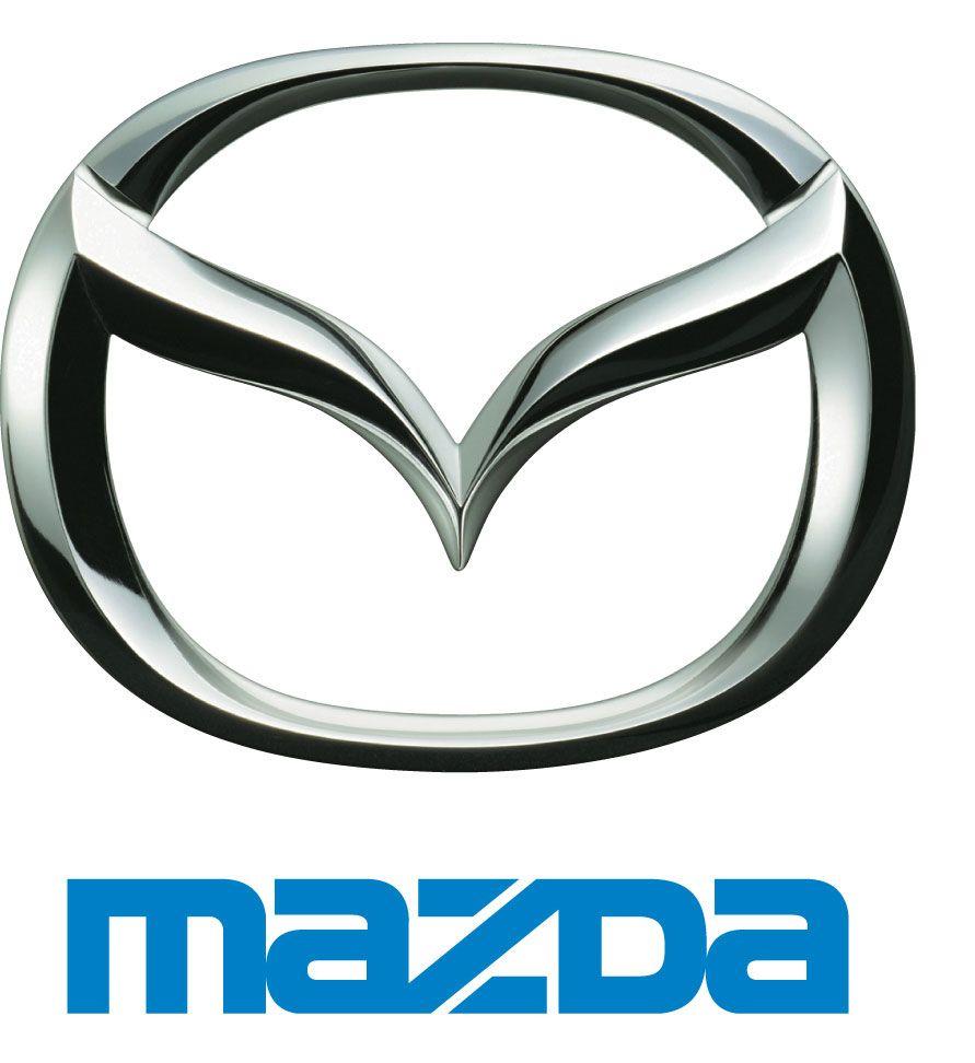 Mazda Recalls The Mazda6 And The Rx 8 Cartype Car Brands Logos Mazda Logo Mazda Cars