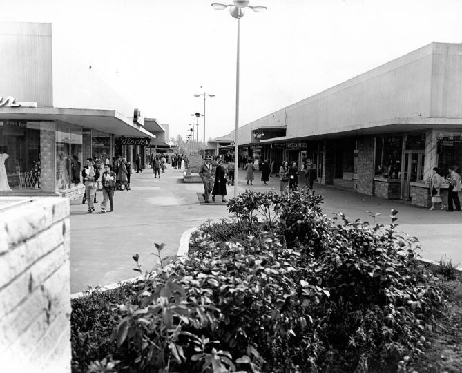 Seattle History: Northgate Mall | Washington so much more