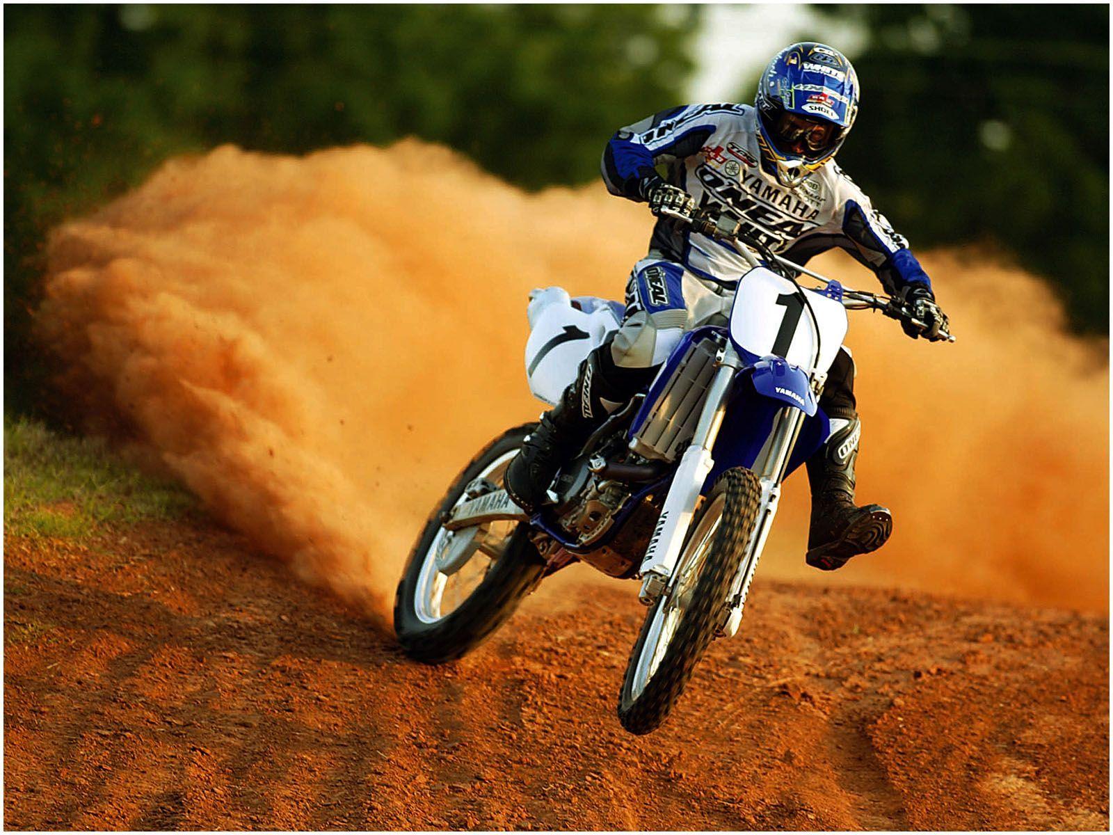 motocross yamaha dirt bike wallpaper hd 12 motorcycle high