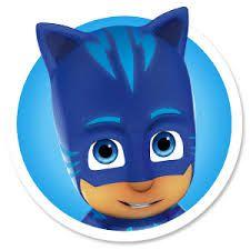 Resultado De Imagem Para Pj Masks Party Heroes En Pijamas