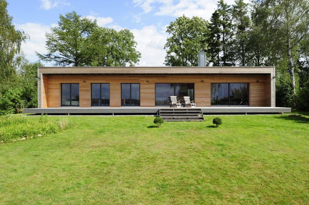 25 bungalow bauen pinterest. Black Bedroom Furniture Sets. Home Design Ideas