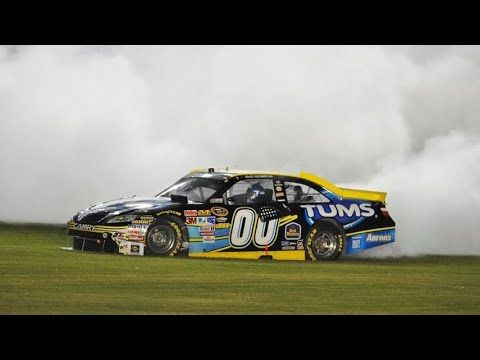 Every NASCAR Finish at Chicagoland Speedway (Cup) - YouTube