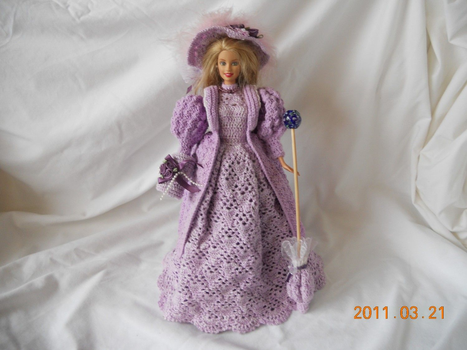 Barbie clothes patterns free crochet how to make free barbie barbie clothes patterns free crochet how to make free barbie crocheted clothes ehow bankloansurffo Image collections
