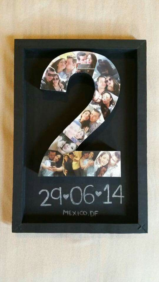 Pin by Daiseng on Ideas for him | Diy anniversary gift, Diy gifts for him, Boyfriend anniversary ...