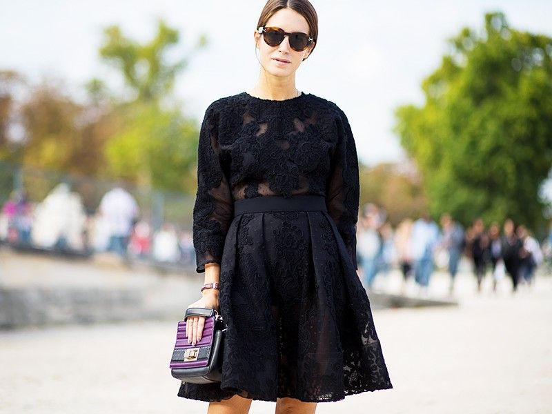 Black Dresses You'll Wear Forever