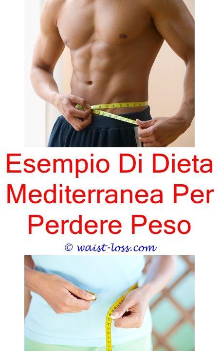 perdere esercizi di dieta con i pesi