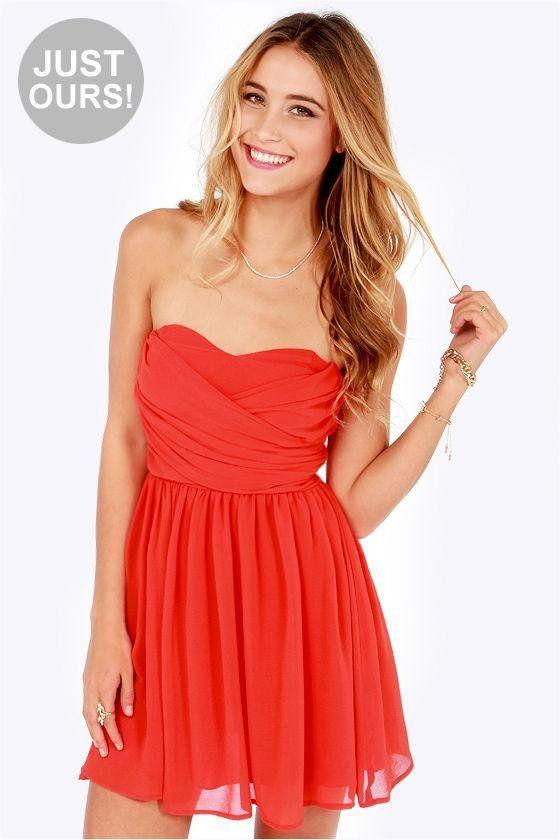 Adorable Party Dresses