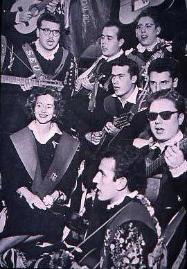 La música, una gran pasión de Fabiola de Bélgica © Archivo ¡HOLA!