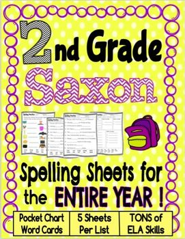 Second grade saxon spelling worksheets grade spelling flashcard second grade saxon spelling worksheets fandeluxe Choice Image